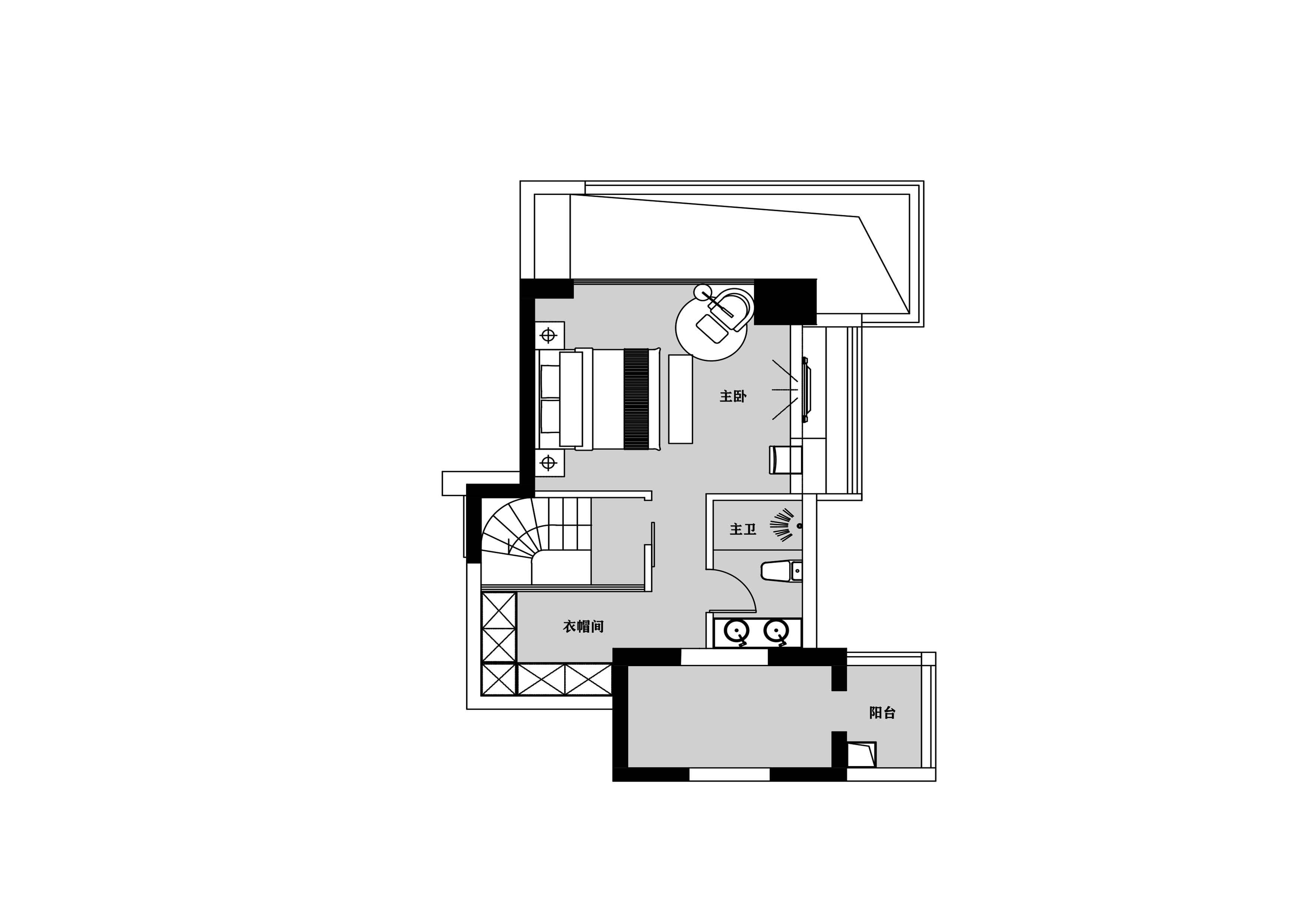 卧龙谷壹号二楼平面布置.jpg